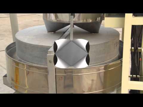 Stone Flour Mill
