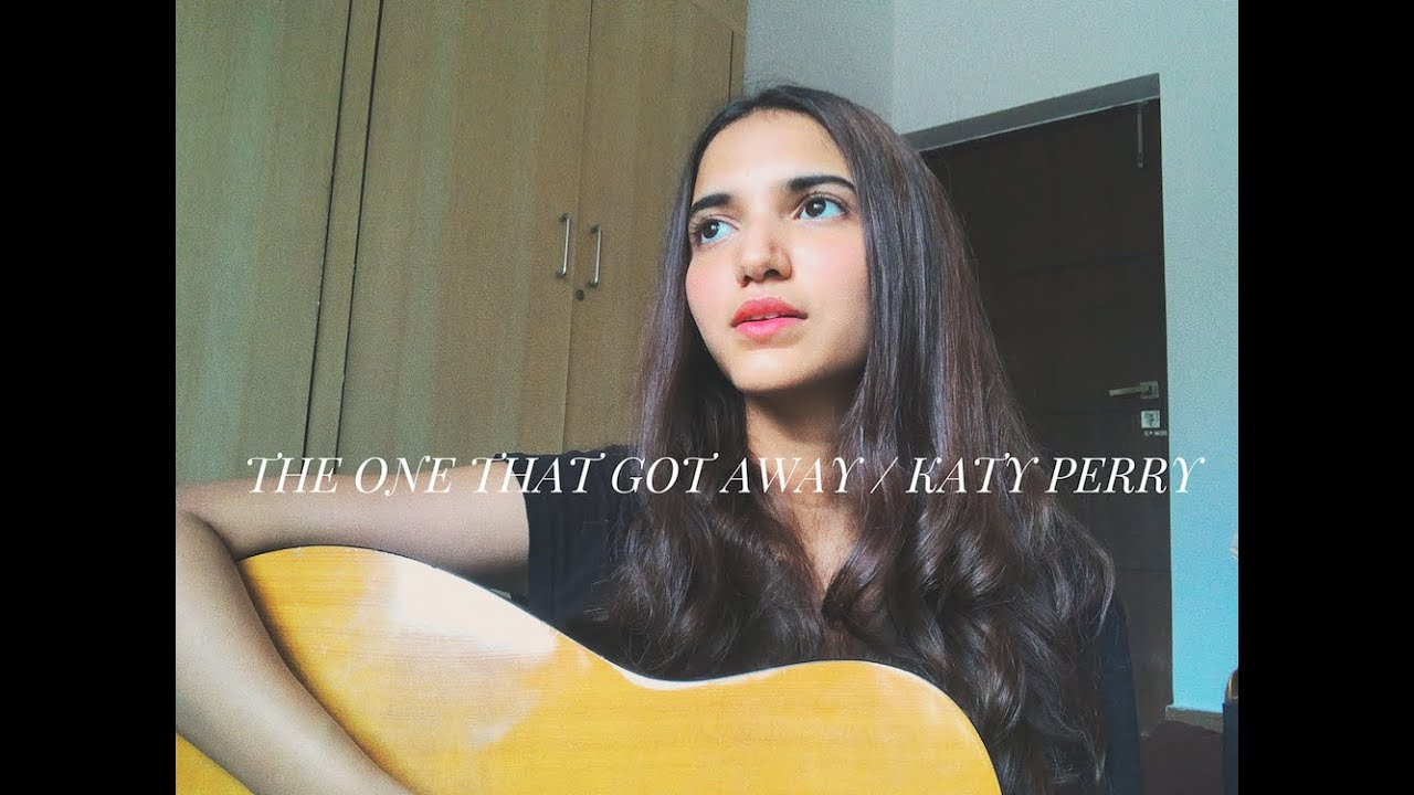 The One That Got Away - Katy Perry (cover)