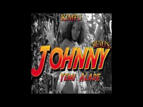 Yemi Alade - Johnny ( K!MŦƱ Remix )
