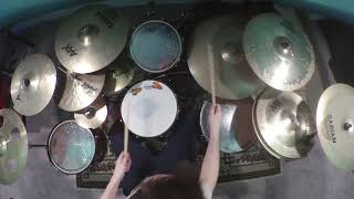 DOOM - More Rhymin' Drum Cover by Jacob Wagner