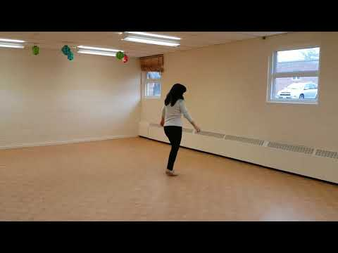 Old Time Rock n Roll - Line Dance choreo