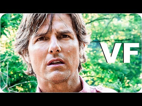 BARRY SEAL AMERICAN TRAFFIC streaming VF (Tom CRUISE // 2017) en streaming