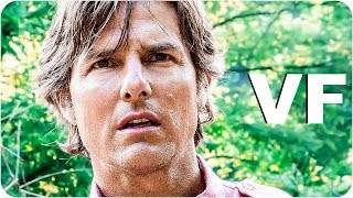 BARRY SEAL AMERICAN TRAFFIC streaming VF (Tom CRUISE // 2017) Poster