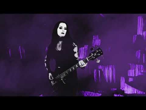 BLOODY HAMMERS - Not Of This Earth (Official Video) | Napalm Records