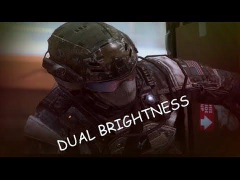 """DUAL BRIGHTNESS"" by Tipe & Brandt"