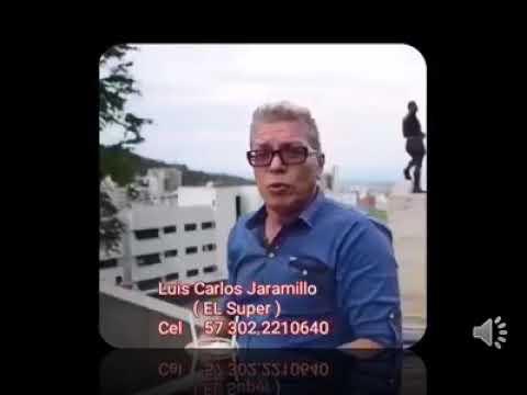Gaby Calderon - Locutor Colombiano Insulta Salseros Boricuas y cubanos