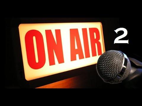 Flat Earth Clues Interview 43 – All Talk Radio via Skype Video