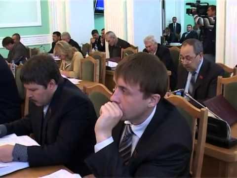 Омский городской Совет