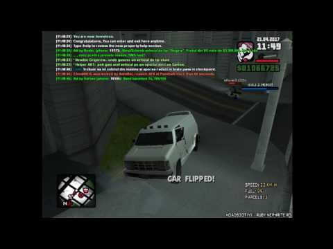 [Ruby.Nephrite.Ro] - Job Courier Montage @ - Cheats - #1