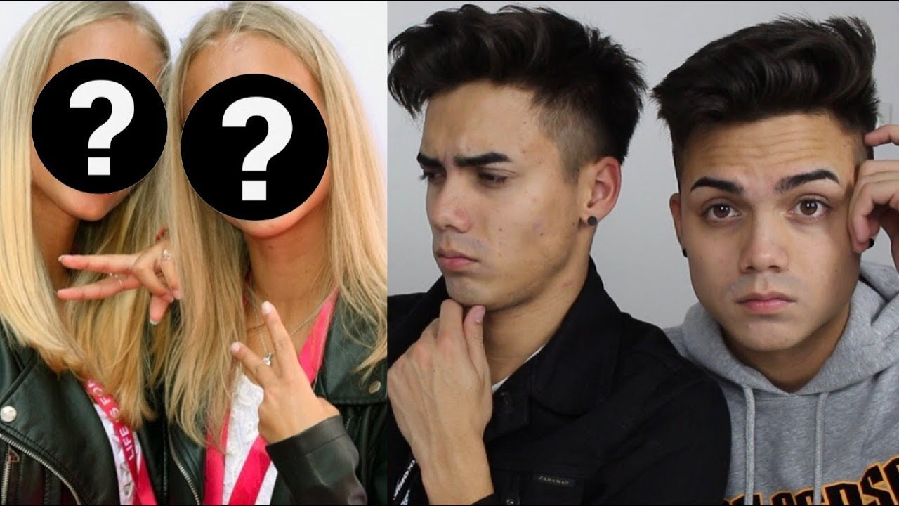 Youtuber An Der Frisur Erraten