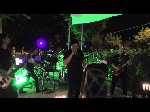 Dark Light HIM Tribute Band  Hearts At War