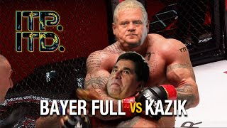 Bayer Full vs Kult - FAME MMA 8 - ITPITD #8