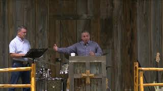 CCEC, July 1, 2020 Pastor Werth Mayes