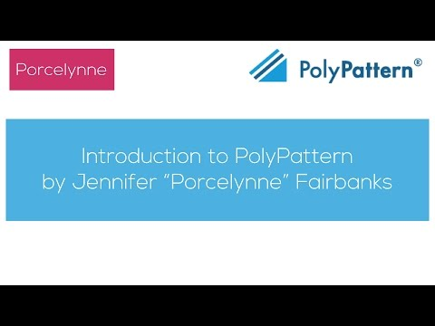 Introduction to PolyPattern