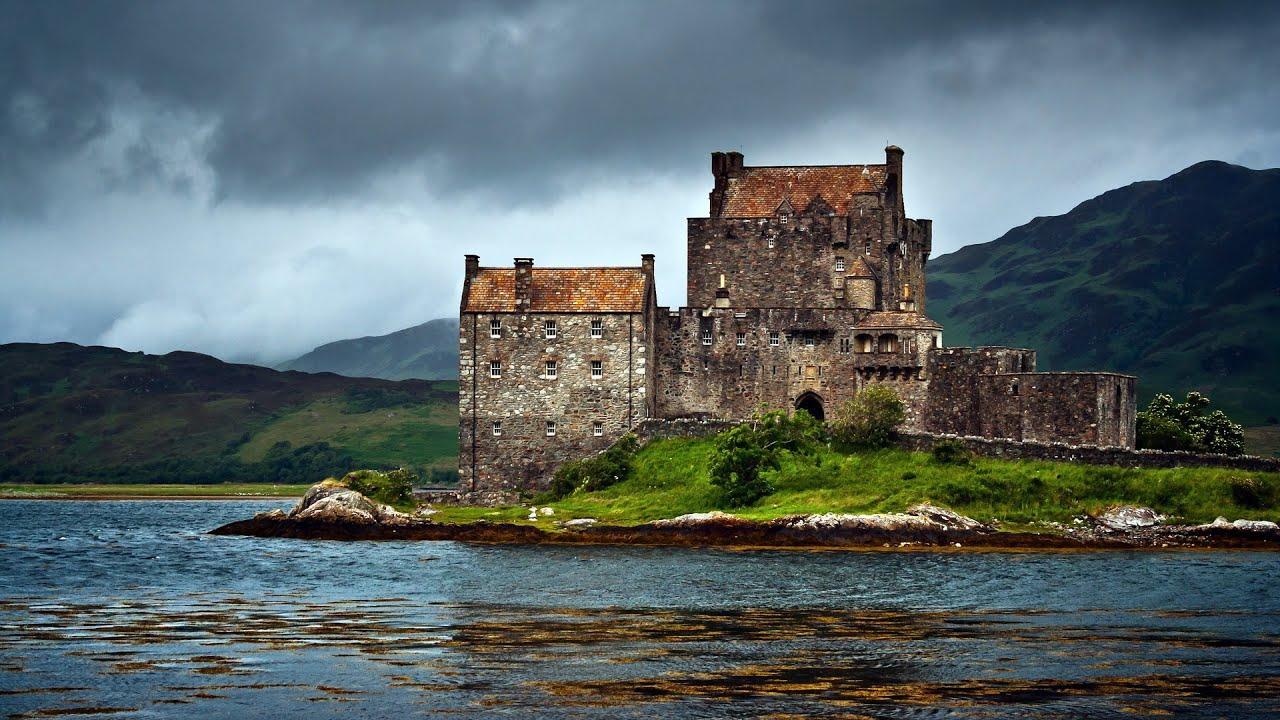 The Scottish Highlands - YouTube