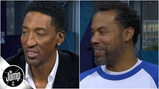 Rasheed Wallace and Scottie Pippen list regrets from Blazers