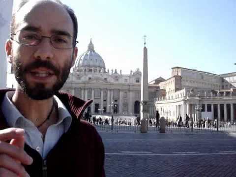 Presto Tours: Vatican Tour Guide Ryan @ the Vatican City