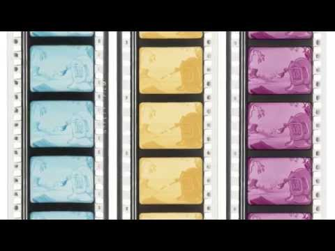 The Dye Transfer Printing Process - Technicolor 100