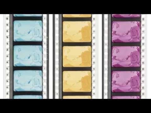 The Dye Transfer Printing Process - Technicolor 100