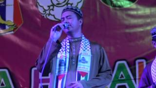 inteam&Fitri - Rabiatul adawiyah