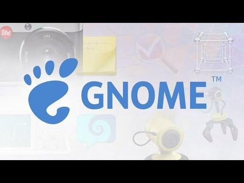 "Introducing GNOME 3.28: ""Chongqing"""