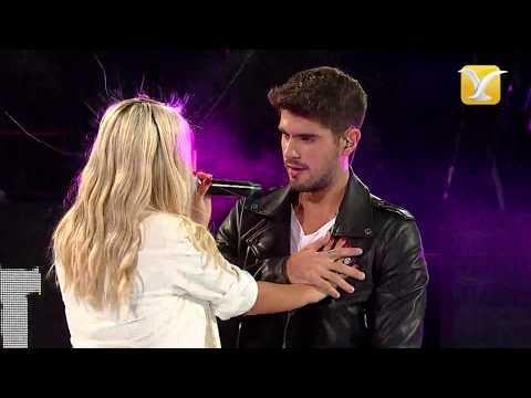 Rombai - Cuando Se Pone a Bailar - Festival de Viña del Mar 2017 - HD 1080p