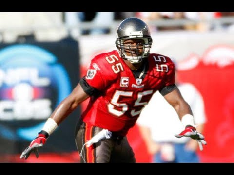 How to Create Derrick Brooks in Madden: Player Creation Tutorial