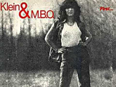 Klein & M.B.O. -- Dirty Talk  (European Connection)