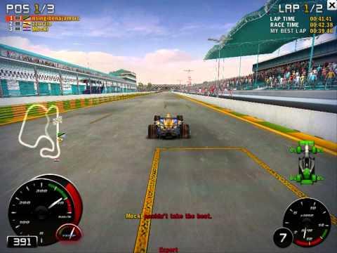 Superstar racing Brazil XC GP 2014