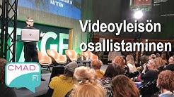 Risto Viitanen, Velogi: Tee se itse -somevideot ja yleisön osallistaminen