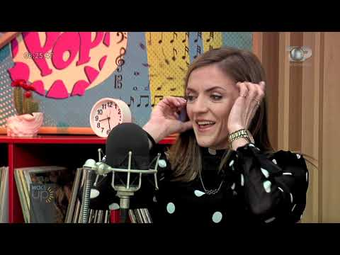Wake Up, 14 Mars 2018, Pjesa 3 – Top Channel Albania – Entertainment Show