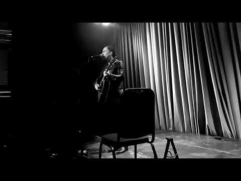 Noah Gundersen - Family - Live in Stockholm, Sweden 2018