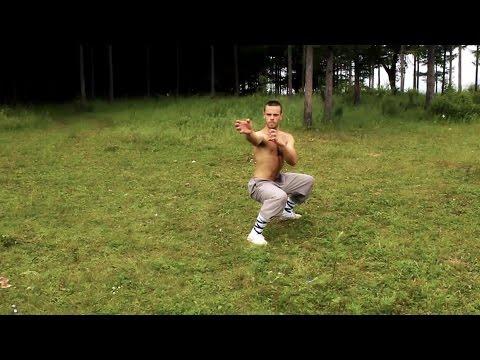Shaolin Academy - North-East China