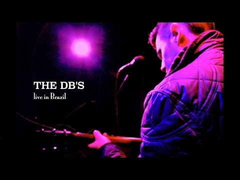 The DBs Live and Unplugged in Brazil