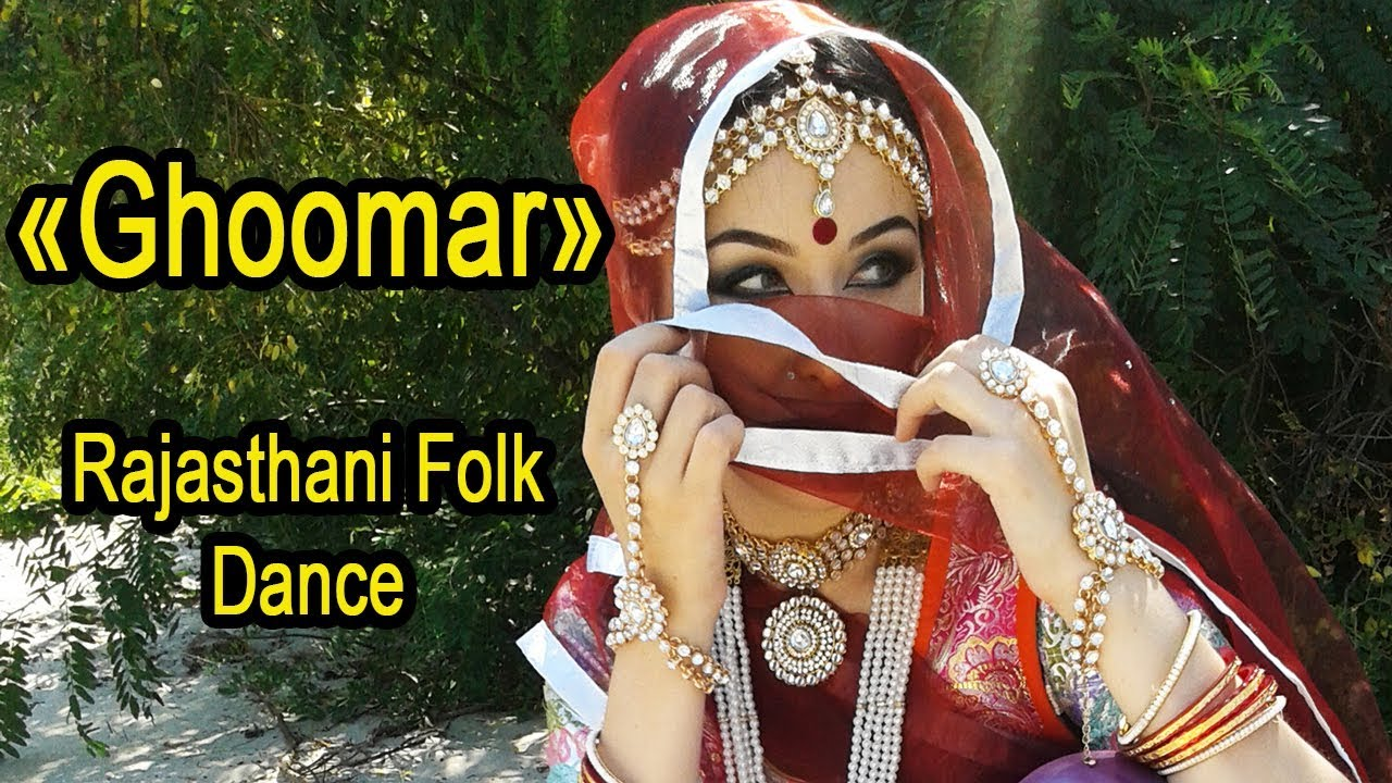 quotghoomarquot traditional rajasthani folk dance youtube