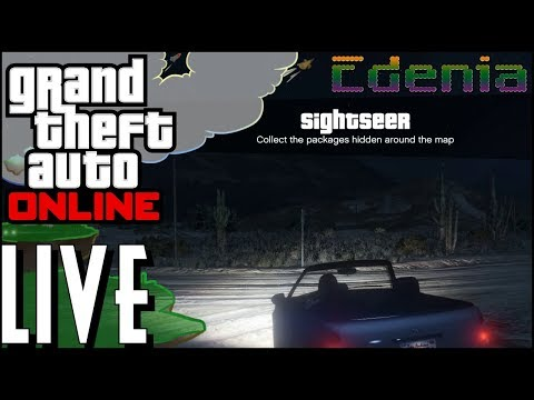 GTA Online Money Making ¦ VIP Work ¦ LIVE ¦ Tutorial
