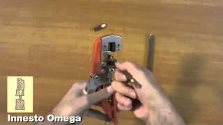 Alicate de enxertia Grafting tool