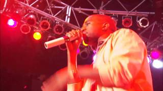 Kanye West 'Champion'  live @ Chicago House of Blues