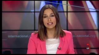 Noticias Castilla y León 20.30 horas (Domingo 22/10/2017) thumbnail