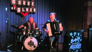 """""""Never ending song of love/Let your love flow"""" by Brians accordion music"""