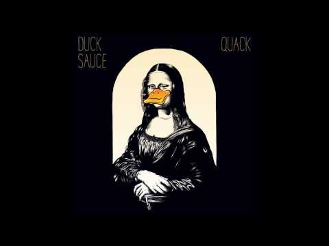 Duck Sauce - Barbra Streisand