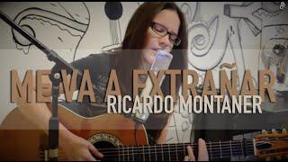Me va a extrañar / Ricardo Montaner / Cover / @GrissRom