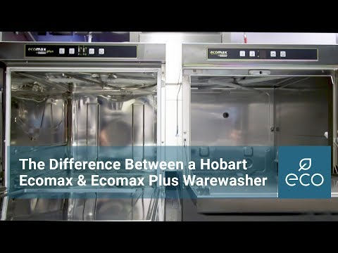 Best Commercial Undercounter Dishwashers 2018