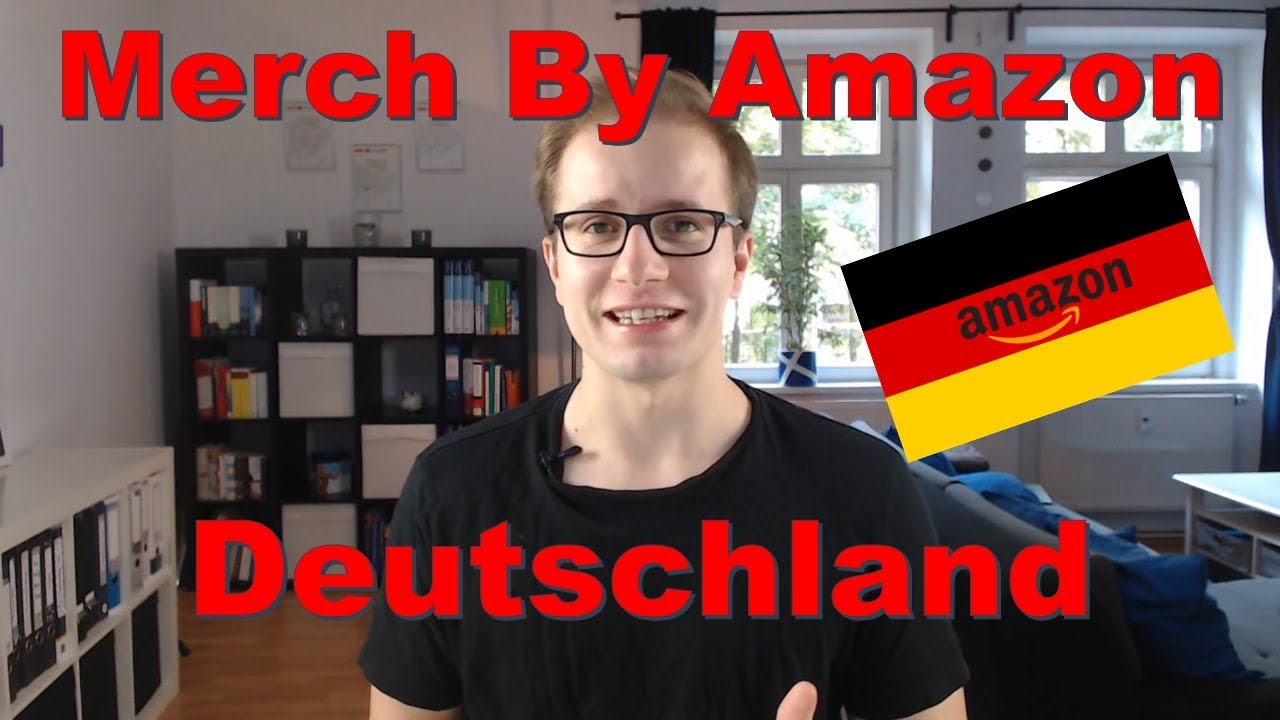 Merch By Amazon Deutschland Steuern