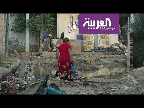 تونس.. ارتفاع حصيلة ضحايا الفيضانات  - نشر قبل 9 ساعة
