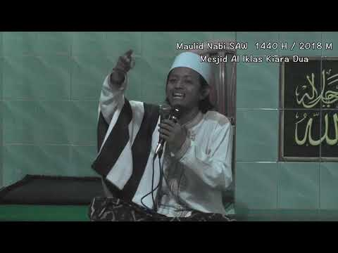 Dakwah Humor Basa Sunda : Ustadz Muda Cep Rizal