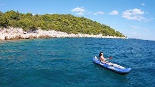 Jezera - Croatia, Murter Island