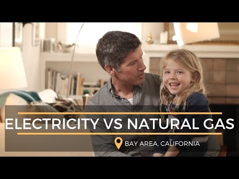 Why Electricity Is Better Than Natural Gas In Your Home