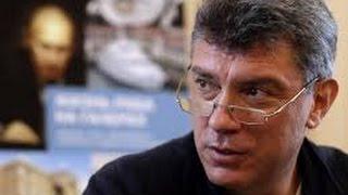 Марш памяти Бориса Немцова в гостях канал Реальная Журналистика