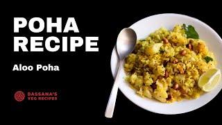 Video Potato Poha Recipe - How to make aloo poha or batata poha recipe download MP3, 3GP, MP4, WEBM, AVI, FLV Juli 2018